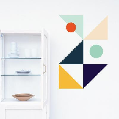 St?lz Wall Decal--Wall Decal