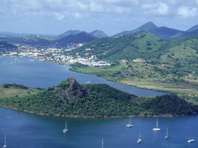 St. Maarten, Virgin Islands-Bruce Clarke-Photographic Print