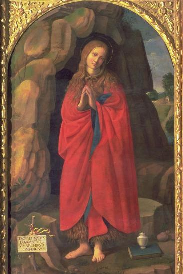 St. Mary Magdalene-Timoteo Viti-Giclee Print
