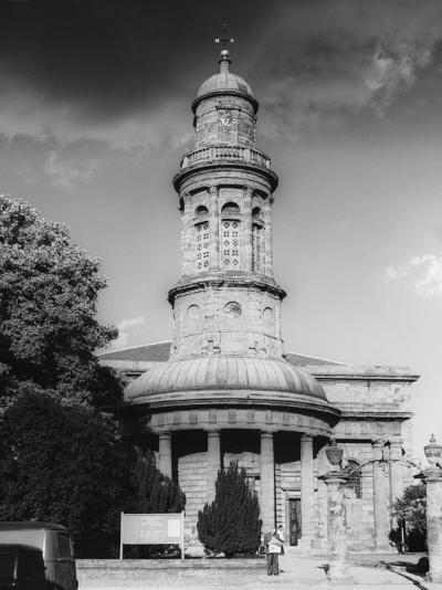 St. Mary's Church, Banbury, Oxfordshire, England--Photographic Print
