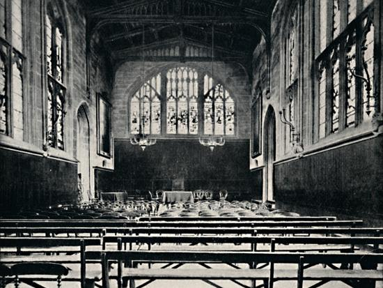 'St. Mary's Hall, Coventry', 1903-Unknown-Photographic Print