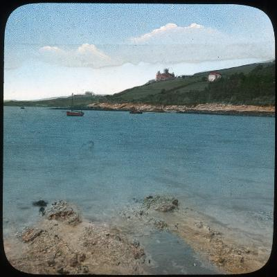 St Mawes Castle, Cornwall, Late 19th or Early 20th Century--Giclee Print