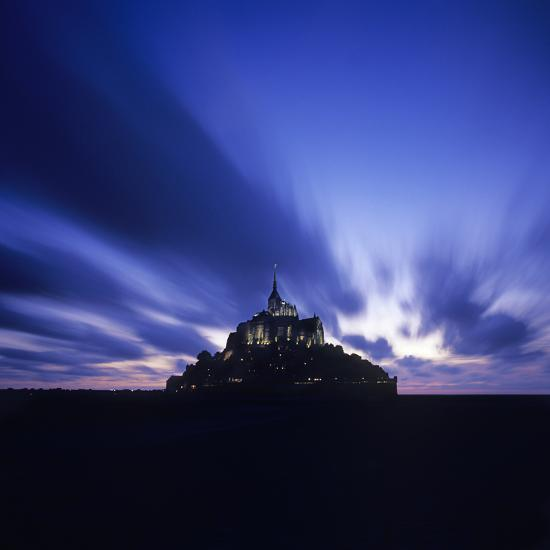 St Michael 7_9-Moises Levy-Photographic Print