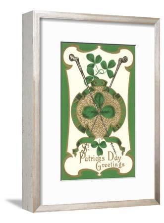St. Patricks Day, Shillelaghs