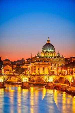 st-peter-cathedral-rome-italy