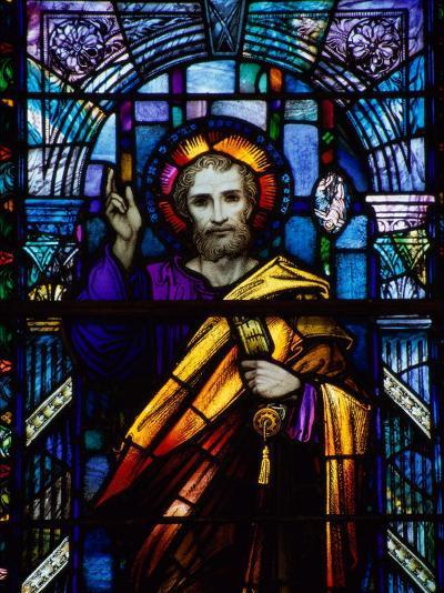 St. Peter's Church, Athlone, Ireland--Photographic Print
