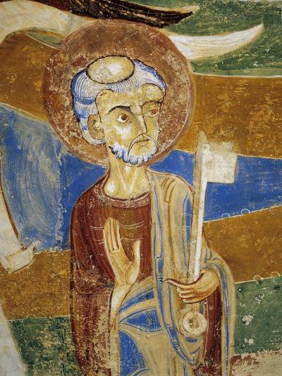 St. Peter with Keys--Giclee Print