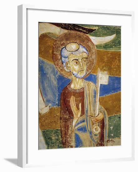 St. Peter with Keys--Framed Giclee Print