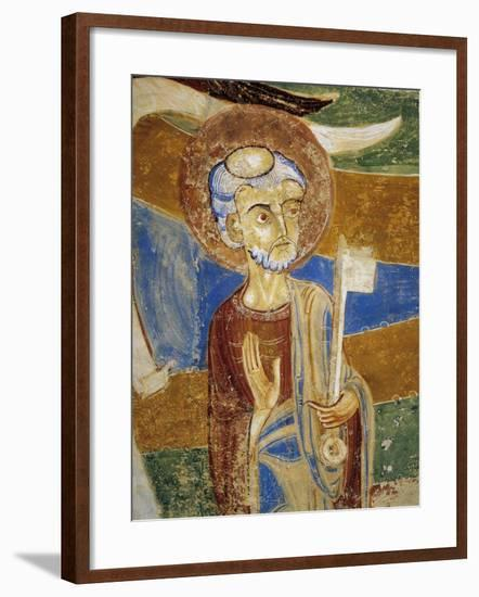 St. Peter with Keys--Framed Giclee Print