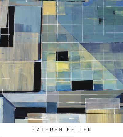 St. Regis Two-Kathryn Keller-Art Print