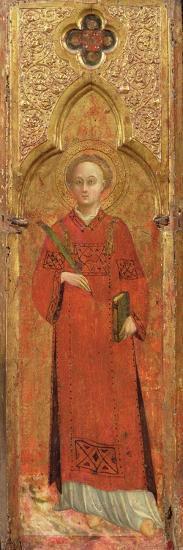 St. Stephen-Sassetta-Giclee Print