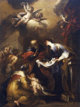 Saint zita miracles