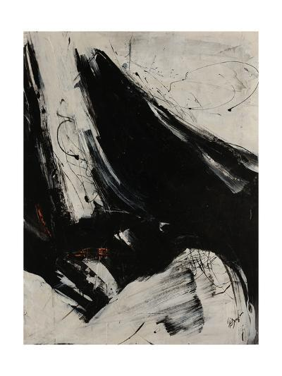 Staccatto II-Farrell Douglass-Giclee Print