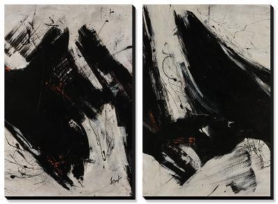 Staccatto-Farrell Douglass-Canvas Art Set