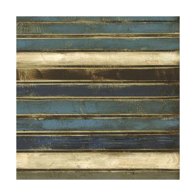 Stacked II-Jennifer Goldberger-Premium Giclee Print