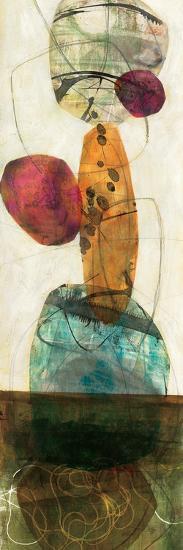 Stacked-Jane Davies-Art Print