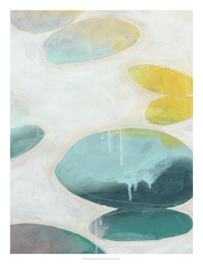 Stacking Stones I-June Erica Vess-Art Print