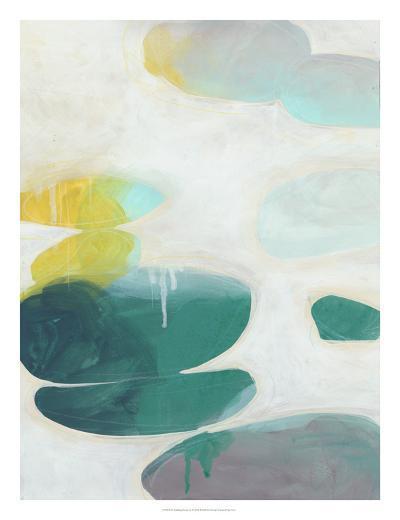Stacking Stones II-June Erica Vess-Art Print
