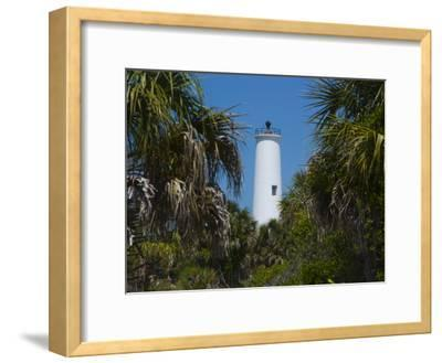 Lighthouse on the Edge of Tampa Bay