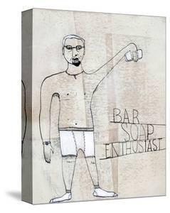Barsoap Enthusiast by Stacy Milrany