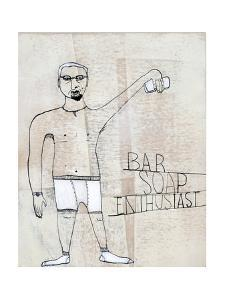 Barsoap Enthusiast by Stacy Milrany