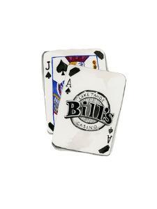 Bill's Ace by Stacy Milrany
