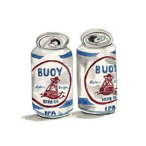 Buoy Beer by Stacy Milrany