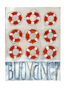 Buoyancy by Stacy Milrany
