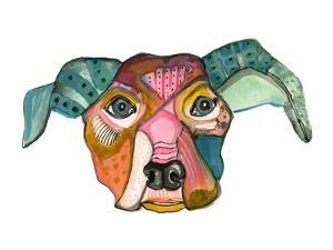 Cuba Dog, Anton by Stacy Milrany
