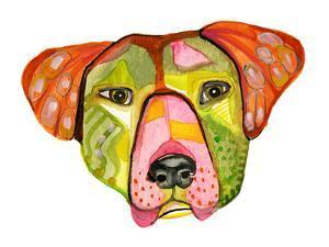 Cuba Dog, Hector by Stacy Milrany