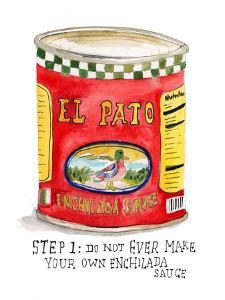 El Pato by Stacy Milrany