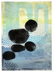 Five Boulders by Stacy Milrany