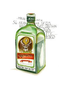 Jager by Stacy Milrany