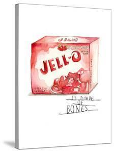 Jello by Stacy Milrany