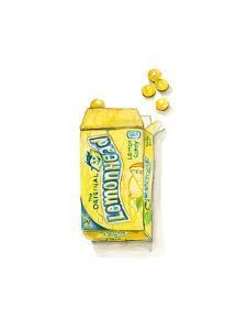 Lemonheads by Stacy Milrany