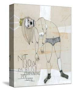 Life Examiner by Stacy Milrany