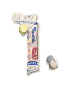 Necco Wafters by Stacy Milrany