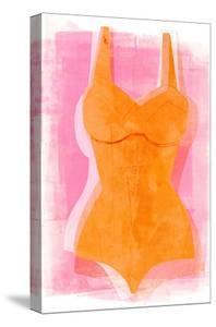 Orange Crush by Stacy Milrany