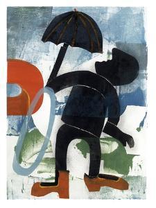 Rainy Day by Stacy Milrany