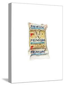 Saltine Crackers by Stacy Milrany