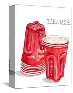 Solo Cups by Stacy Milrany