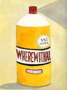 Wherewithal by Stacy Milrany
