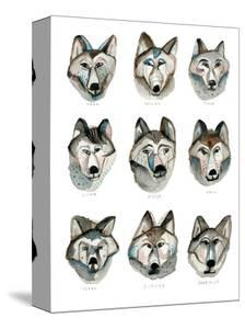 Wolf Pack by Stacy Milrany