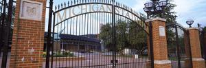 Stadium of a University, Michigan Stadium, University of Michigan, Ann Arbor, Michigan, USA