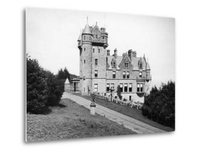 Belfast Castle 1931