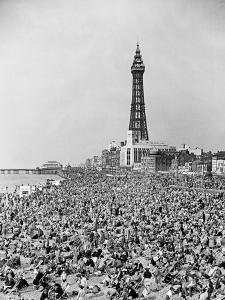 Blackpool by Staff