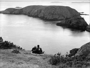 Channel Island of Sark Circa 1930 by Staff