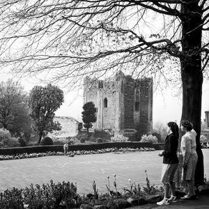 Guildford Castle, Surrey, Circa 1952 by Staff