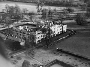 Himley Hall near Dudley 29th November 1934 by Staff