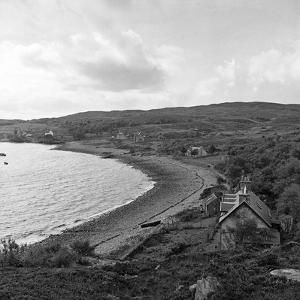 Inner Hebrides, Isle of Soay/Skye 18/09/1960 by Staff